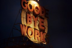 Good-Bye Work (2012)